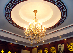 现代灯具设计种类 给你多种选择风格