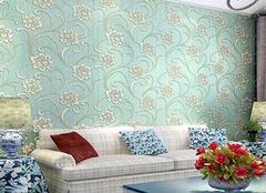 无纺布墙纸和pvc墙纸选什么好  无纺布墙纸好吗