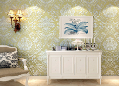 无纺布墙纸价格的影响因素  无纺布墙纸价格多少