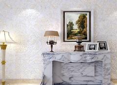 无纺布墙纸和纯纸不同在哪 壁纸纯纸好还是无纺布