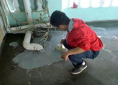 卫生间防水补漏的施工流程 卫生间防水方法