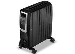 油汀式取暖器原理 油汀式取暖器怎么样