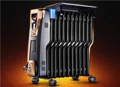 油汀电暖器哪个牌子好 怎么选择呢