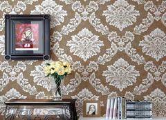 无纺布墙纸和纯纸有什么不同 墙纸无纺布还是纯纸好