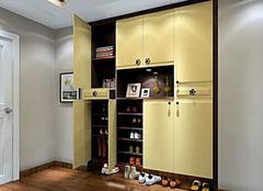 玄关鞋柜有哪些设计 玄关鞋柜样式有哪些