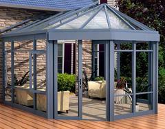 阳光房的装修设计要点介绍 轻松打造阳光房