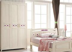 卧室隔断衣柜设计技巧  看这些就够用了