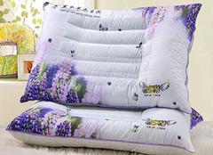 薰衣草枕头好吗?薰衣草枕头的功效与作用