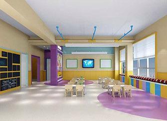 幼儿园怎么设计 幼儿园设计要点