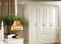 欧式家具衣柜怎么样 欧式家具衣柜特点