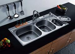 什么牌子的水槽质量好 不锈钢水槽排行榜