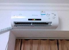 新空调不制热的原因 空调制热怎么调