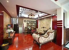 中式古典家具的风格优点有哪些