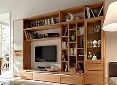 客厅电视柜款式有哪些 尺寸如何选择