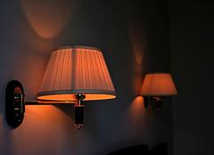 壁灯可以安装在哪 安装高度是多少