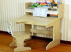 圆角书桌怎么买  圆角书桌选购技巧