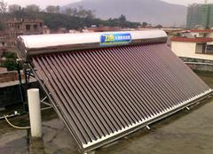 空气太阳能热水器好吗 空气太阳能热水器怎么样