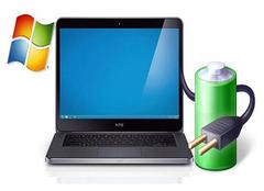 笔记本电脑电池怎么充电 笔记本电脑电池使用