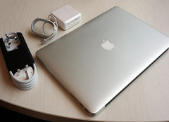 苹果笔记本电脑配置 苹果笔记本电脑怎么样