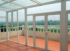 奥帝斯门窗的特点 给你门窗新选择