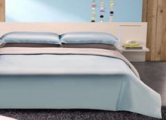 胡桃木床如何保养  轻松避免家居问题