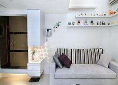 40平方小户型装修实例 空间小有技巧