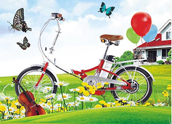 电动自行车好吗 电动自行车哪个牌子好