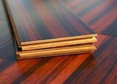 多层实木地板如何安装 如何进行保养
