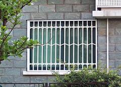 不锈钢防盗网作用 不锈钢防盗网制作说明