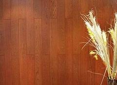 大自然实木地板怎么样 实木地板优势有哪些