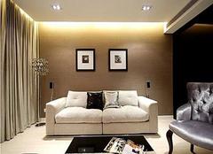 家装沙发背景墙怎么选购 选购沙发背景墙的方法
