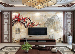 家装电视背景墙怎么设计 电视背景墙设计原则