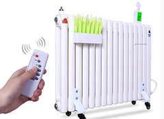 蓄热电暖器价格  蓄热式电暖器特点