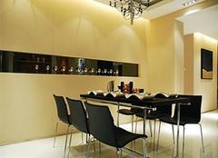 家装餐厅背景墙风格有哪些 餐厅背景墙哪种风格好