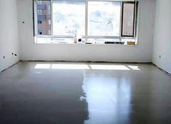 天津二手房装修地面改造注意事项 如何翻新处理
