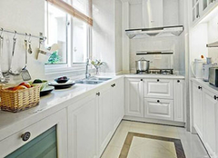 厦门二手房装修厨房改造的技巧 注意装修风格