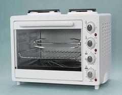 伊莱克斯电烤箱多少钱 伊莱克斯电烤箱价格介绍