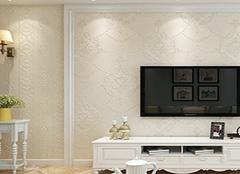 家装背景墙墙纸怎么选择比较好 让家居更美观