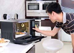 微波炉怎么清洁比较好呢 让生活更健康
