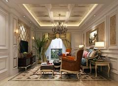 客厅灯具有哪些种类 让家居更美观