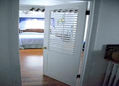 房门哪种材质好 简析常见的房门材质