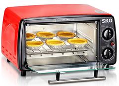 小型电烤箱价格是多少 尺寸应该怎么选
