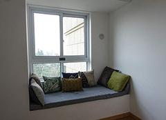 室内如何设计飘窗 飘窗设计要注意哪些