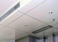 铝扣板吊顶的选购方法 价格是怎样的呢
