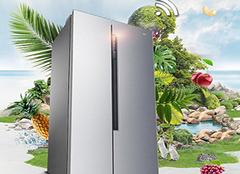 三星冰箱怎么样 使用更方便