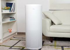Venta空气净化器性能如何 净化效果好吗