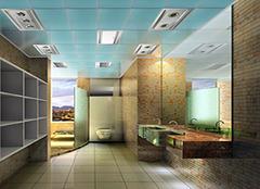 卫生间吊顶施工技巧 卫生间吊顶如何安装