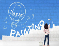 知名外墙涂料品牌介绍 劣质外墙涂料易脱落