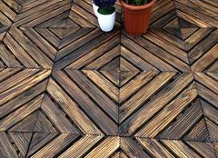 使用碳化木地板有哪些缺陷 挑选须知