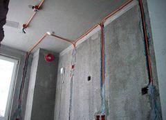 家装水电工程预算多少钱 防止乱加价